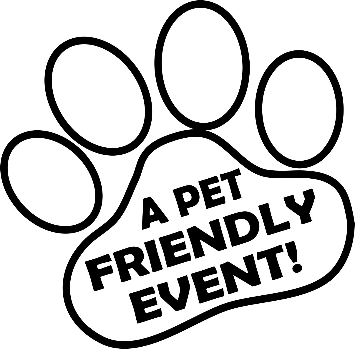 pet friendly event